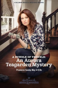 Aurora Teagarden – Un bébé sur les bras
