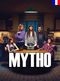 Mytho - Saison 1