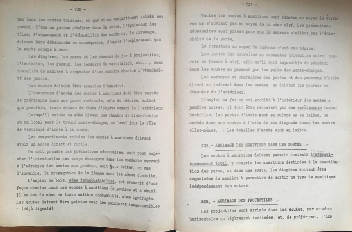 Le 25 septembre 1911 le cuirassé Liberté explosait à Toulon - Page 2 190923060441240377