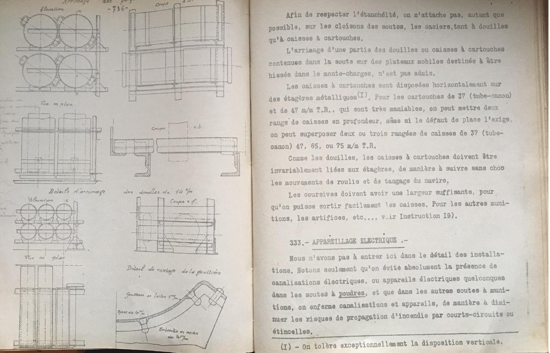 Le 25 septembre 1911 le cuirassé Liberté explosait à Toulon - Page 2 190923060521442010
