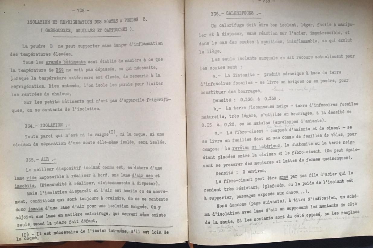 Le 25 septembre 1911 le cuirassé Liberté explosait à Toulon - Page 2 1909230606087632