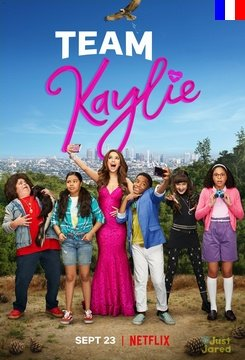 Équipe Kaylie - Saison 1