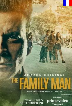 Family Man - Saison 1