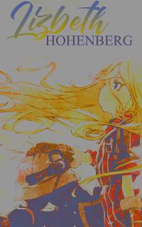 Lizbeth Hohenberg
