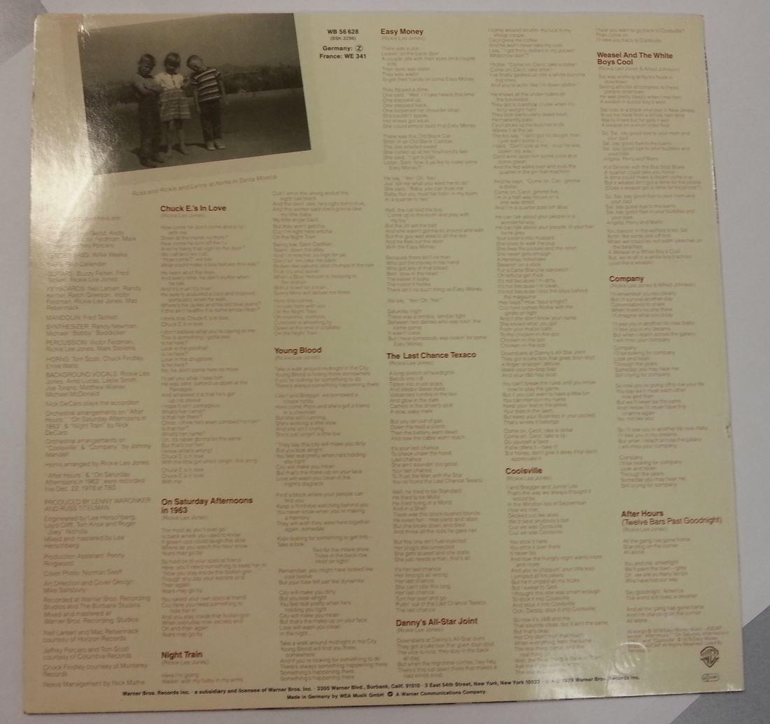 [Vends/Echanges] Vinyles 33 tours (30cm/25cm) 190924083401895567