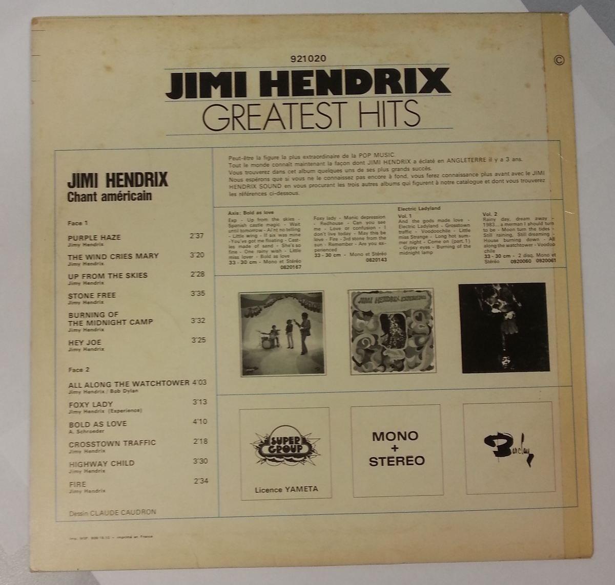[Vends/Echanges] Vinyles 33 tours (30cm/25cm) 190924083403175970