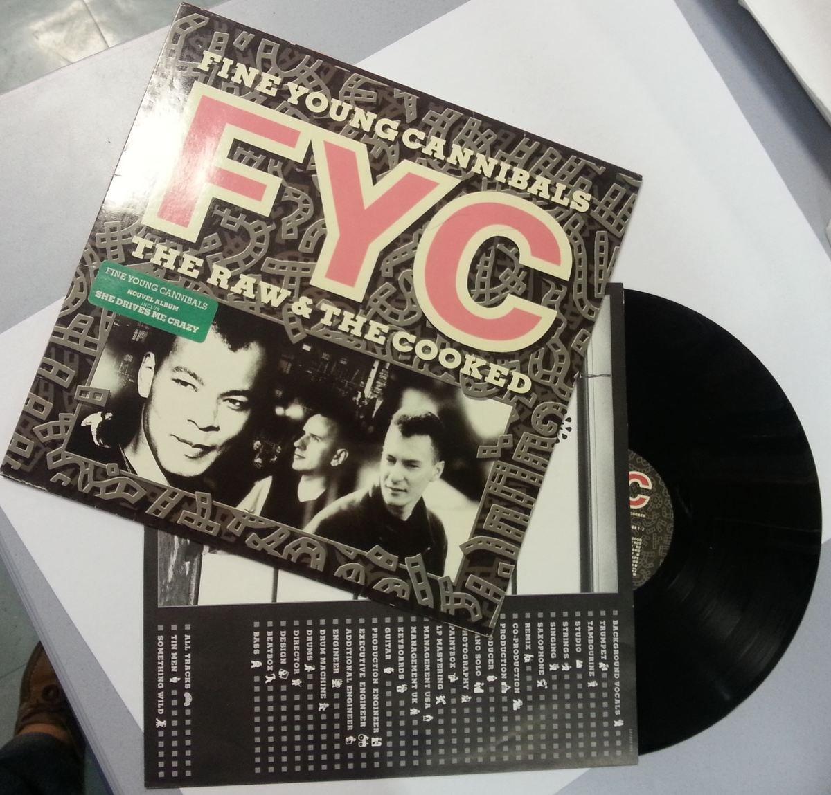 [Vends/Echanges] Vinyles 33 tours (30cm/25cm) 190924083403434261