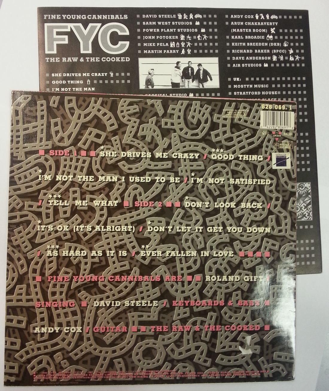 [Vends/Echanges] Vinyles 33 tours (30cm/25cm) 190924083403692086