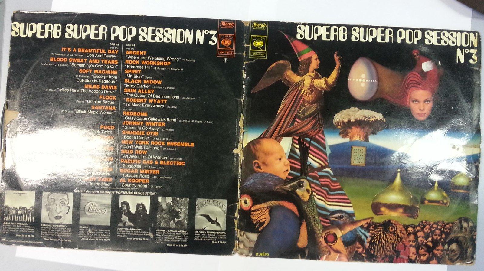 [Vends/Echanges] Vinyles 33 tours (30cm/25cm) 190924083404759943
