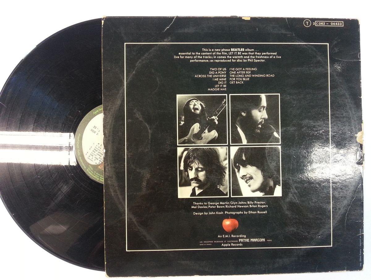 [Vends/Echanges] Vinyles 33 tours (30cm/25cm) 190924083405291321