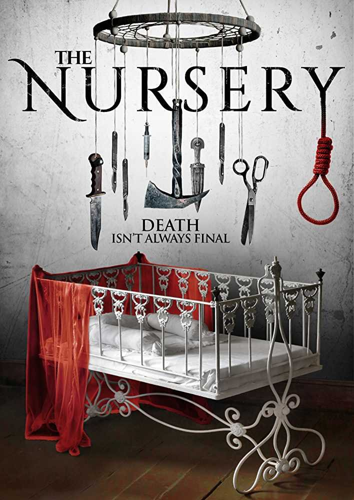 The Nursery (2018) poster image