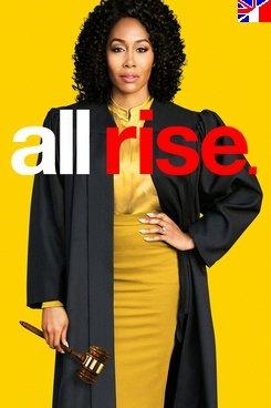 All Rise - Saison 1