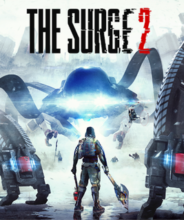 Poster for The Surge 2