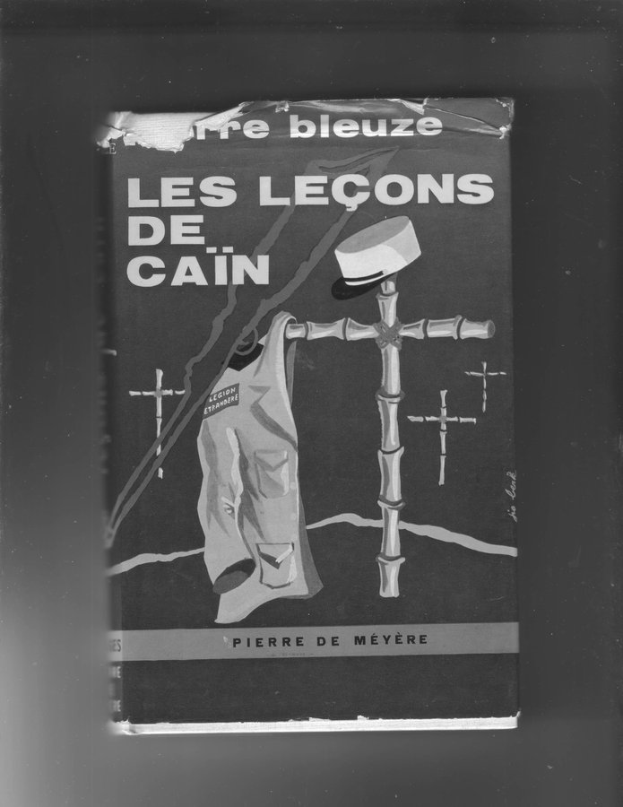 Le calvaire des prisonniers français dans les camps vietminhs 190925014454797909