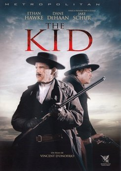 The Kid (2018)