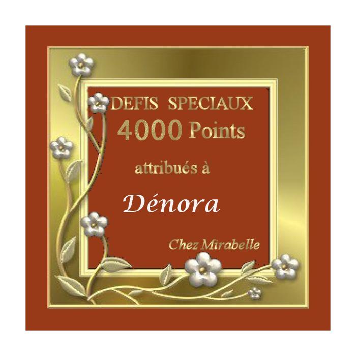 """Récompense : Dénora -4000 pts défis Spéciaux"""" 190925091208791044"""