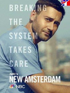 New Amsterdam (2018) - Saison 2