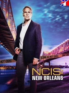NCIS : Nouvelle-Orléans - Saison 6