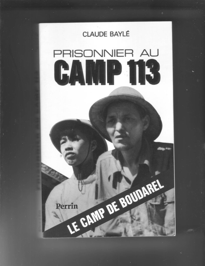 Le calvaire des prisonniers français dans les camps vietminhs 190925124738961929