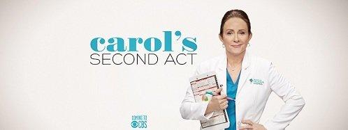 Carols Second Act Season 1 Episode 10 [S01E10]