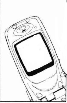 ET téléphone maison
