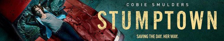 Stumptown S01E10 HDTV x264-SVA