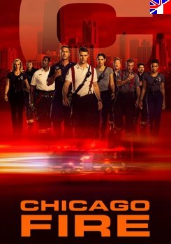 Chicago Fire - Saison 8