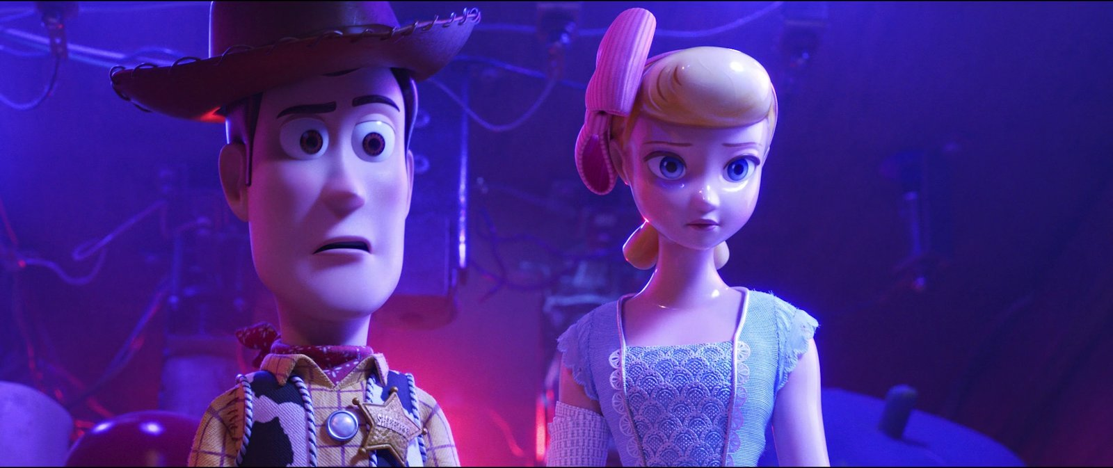 Toy Story 4 (2019) image