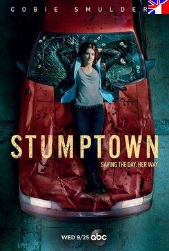 Stumptown - Saison 1
