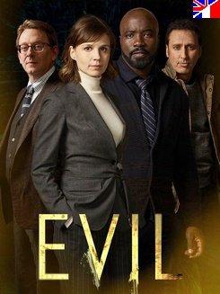 Evil - Saison 1