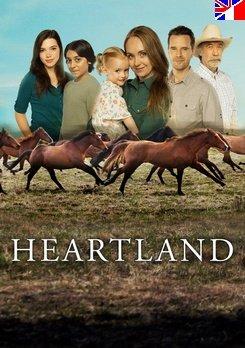 Heartland (CA) - Saison 13