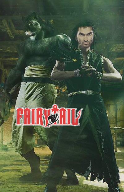Ga, le prof  et le reste de Fairy Tail version cosplay 190927053654706000