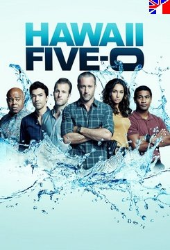 Hawaii Five-0 (2010) - Saison 10