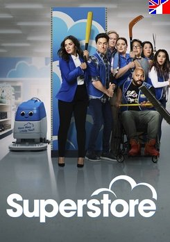 Superstore - Saison 5