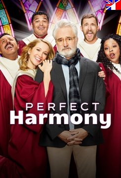 Perfect Harmony - Saison 1