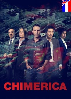 Chimerica - Saison 1