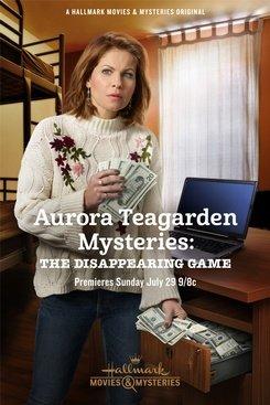 Aurora Teagarden : Cache-cache mortel