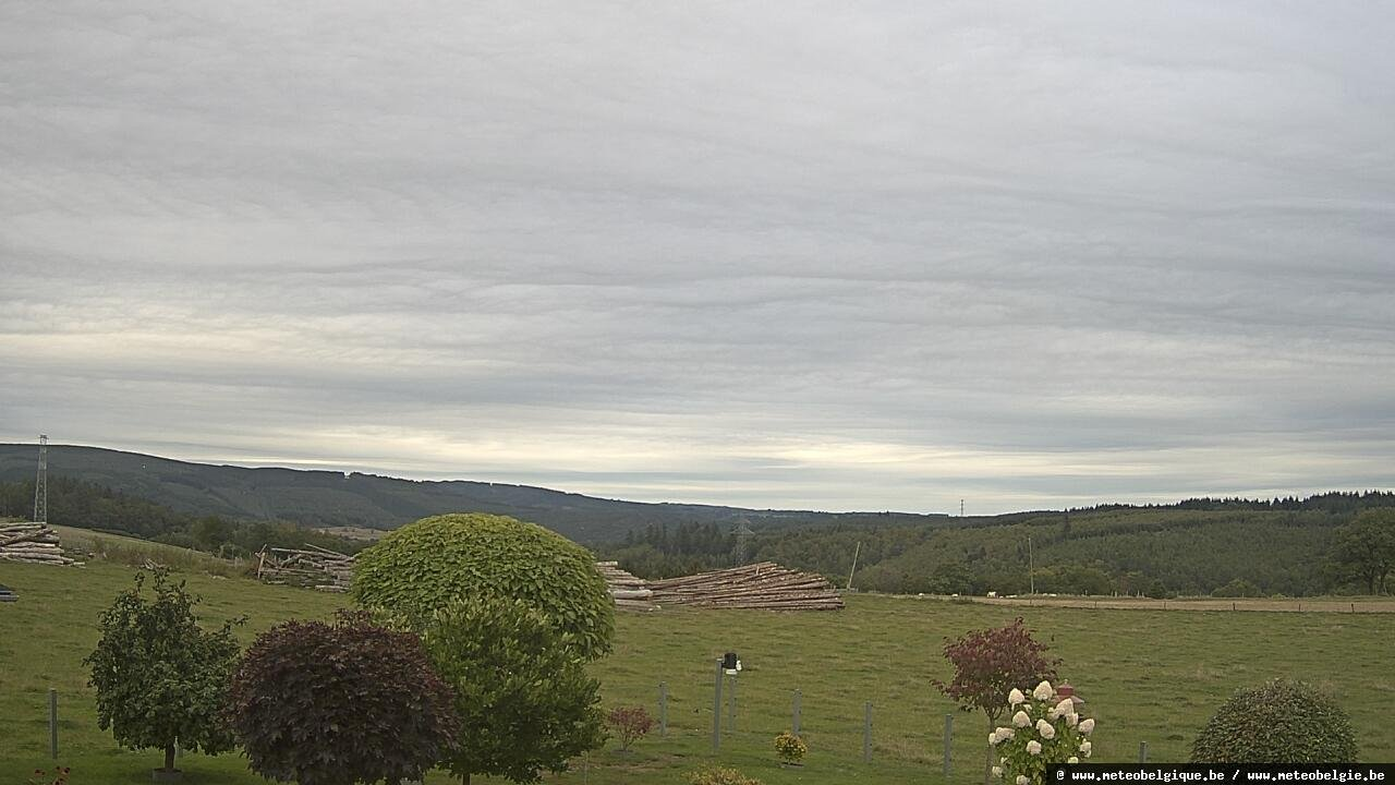 Webcam Beausaint 2019-09-11 18-00