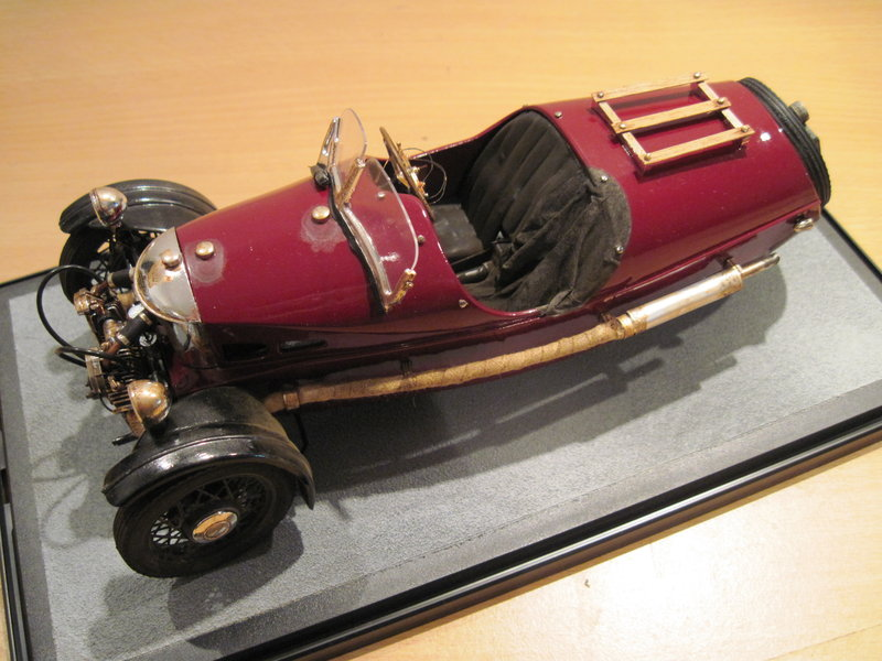 MORGAN 3 roues  190929024501515070