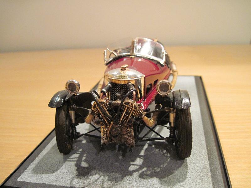 MORGAN 3 roues  19092902455991050