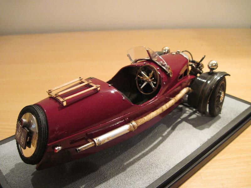 MORGAN 3 roues  190929024616598193
