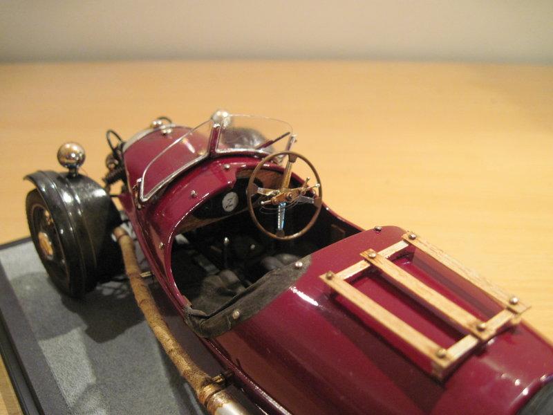 MORGAN 3 roues  19092902464481809