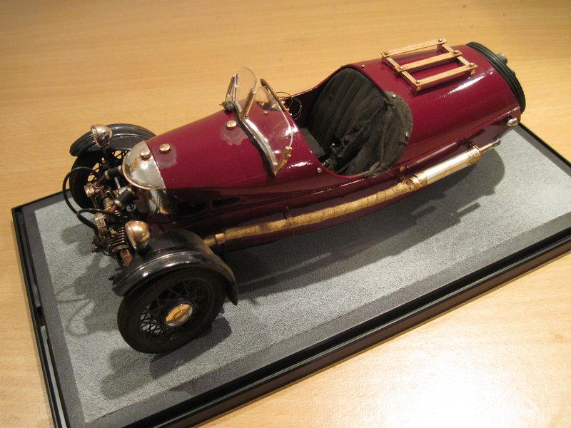 MORGAN 3 roues  190929024720699277