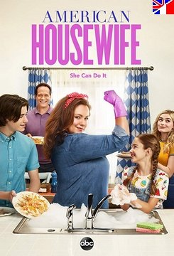 American Housewife (2016) - Saison 4