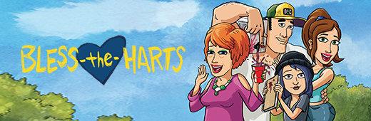 Bless the Harts Season 1 Episode 3 [S01E03]