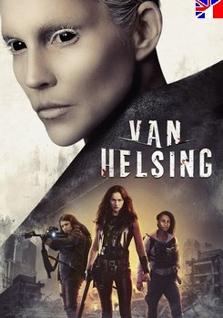 Van Helsing - Saison 4