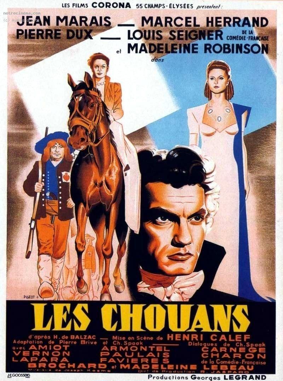 Les_Chouans