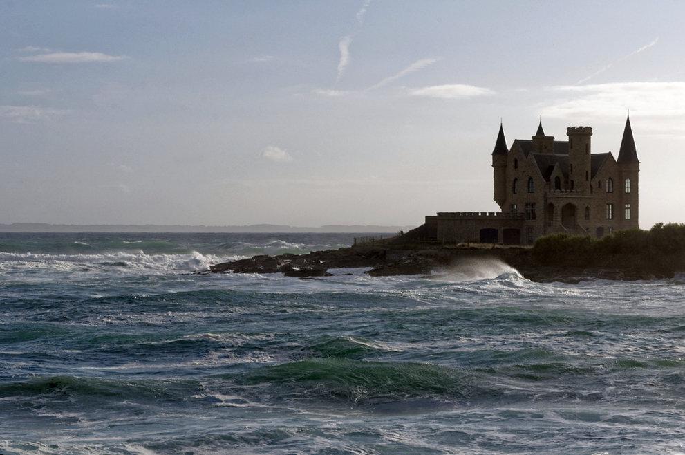 """Le château de ma""""mer""""  191001022440902899"""