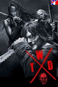 The Walking Dead - Saison 10