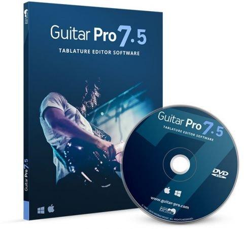 Image result for Guitar Pro 7.5.3 Build 1731 Crack